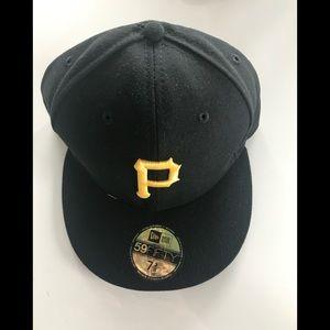 NWT New Era 59/50 fitter hat 7 3/8